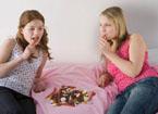 儿童如何减肥快 运动与饮食相结合