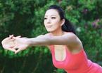 2组丰胸运动让你健胸瘦身又保健