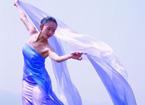 舞蹈家杨丽萍养生瘦身诀
