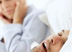 男人打鼾怎么办 睡前放松缓解打鼾