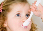 宝宝磨牙怎么回事 可能白天过于兴