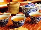 普洱茶保健的养生秘笈
