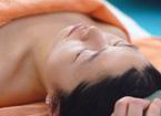 中医传统疗法:全身刮痧保健法