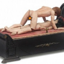 300年前成人性交玩具(图)