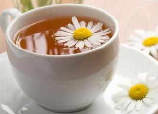 夏日常饮凉茶 防暑必备