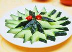 四款黄瓜餐消暑又瘦身