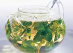 13款初秋自制养生保健茶