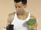 男性饮食需注意 男性养生四种食物