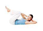 居家健身动作 在家就能全身瘦的运