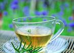 如何自制昆藻薏仁茶 清热消肿又瘦